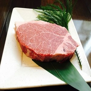 国産黒毛和牛シャトーブリアンステーキ 150g×2枚|gyuusyouotochan
