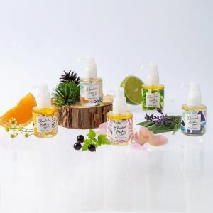 生活の木 ブレンドバスオイル 28ml 入浴剤 アロマオイル 保湿
