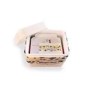 ハーゲンダッツ アイスクリーム[送料込み]ミニカップ バラエティ12個セット|haagen-dazs|04