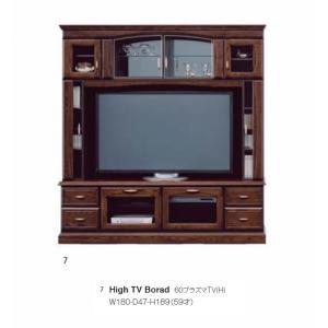 テレビボード テレビ台 ローボード リビング収納 180日本製 完成品 おしゃれ 木製 大川家具 開梱設置送料無料|habitz-mall