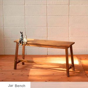 ベンチ ベンチチェア 90 無垢 天然木マホガニー材 ダイニングベンチ 木製 おしゃれ W900×D305×H450 組立品 送料無料|habitz-mall