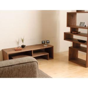 サイドテーブル リビングテーブル ローテーブル 35 日本製 完成品 木製 無垢 おしゃれ ウォールナット 縦でも横でも使えるテーブル 送料無料|habitz-mall