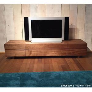 テレビ台 Li W1800 TV台 テレビボード TVボード ローボード 木製 おしゃれ おすすめ 180幅 180 ロー ロータイプ 収納付き 完成品