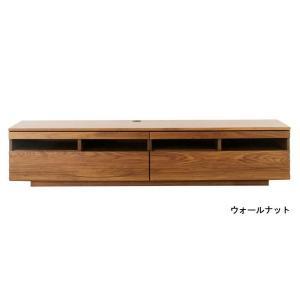 テレビボード テレビ台 ローボード 日本製 180 200 220 240 4サイズより選択 おしゃれ 引き出し付き 無垢 木製 3素材より選択 開梱設置無料 送料無料|habitz-mall