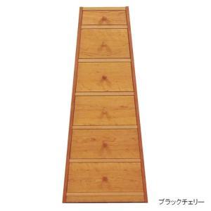 0 チェスト 52 6段 リビング収納 日本製 完成品 木製 前板に無垢使用 2素材・mixミックスの3素材から選べる 収納家具 送料無料|habitz-mall