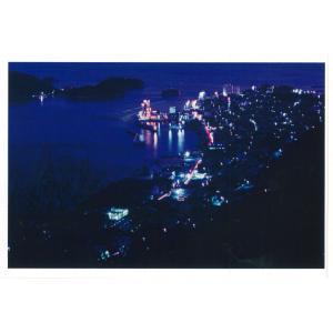 福山市名所絵はがき『鞆の浦』|habu-net-shop
