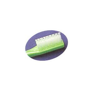 【メール便OK】PHB歯ブラシ オーソドンティック 6本セット(歯の矯正治療中の方にお薦め!)|haburashiya