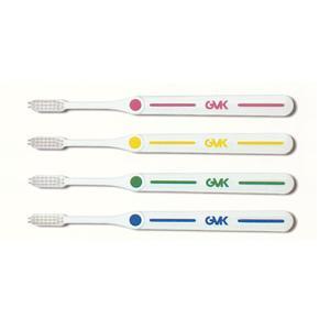 【メール便OK】G.V.K SLIM 細目の歯ブラシ(1本)|haburashiya
