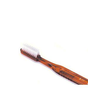 【メール便OK】G.V.K 3.11 大きめキャップ付き歯ブラシ|haburashiya