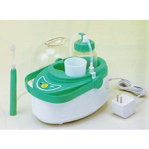 DENT. ERAC エラック吸引ブラシ(介護が必要な方、うがいのできない方用の歯ブラシ)|haburashiya