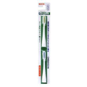 ガム・電動ハブラシ 替ブラシ E#308(QOL形状記憶歯ブラシの替えブラシになります。)|haburashiya