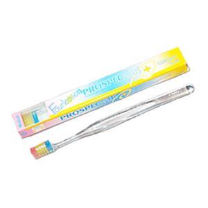 【メール便OK】PROSPEC プロスペック歯ブラシ プラス コンパクトスリム Fourlesson フォーレッスン|haburashiya