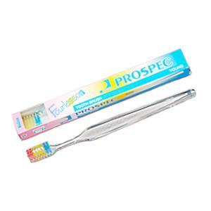 【メール便OK】PROSPEC プロスペック歯ブラシ ヤング Fourlesson フォーレッスン|haburashiya