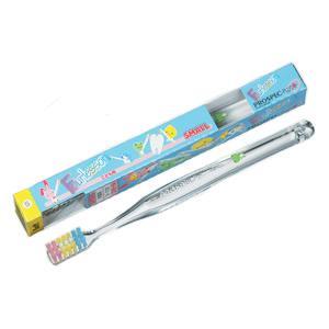 【メール便OK】PROSPEC プロスペック歯ブラシ プラス こども用 スモール Fourlesson フォーレッスン|haburashiya