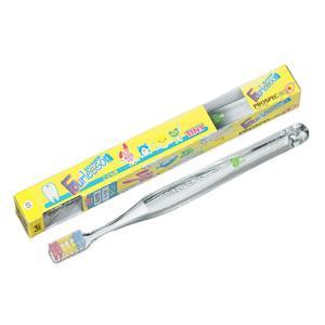 【メール便OK】PROSPEC プロスペック歯ブラシ プラス こども用 タイニー Fourlesson フォーレッスン|haburashiya