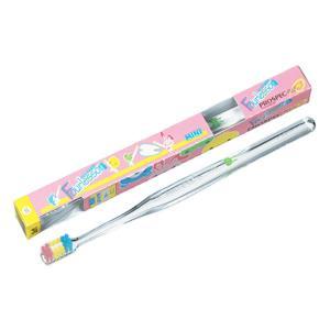 【メール便OK】PROSPEC プロスペック歯ブラシ プラス こども用 ミニ Fourlesson フォーレッスン|haburashiya