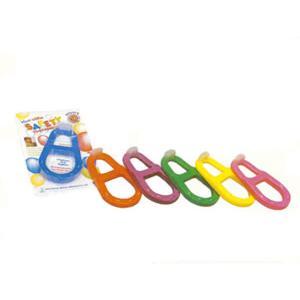 【メール便OK】Preventive Dental インファント セーフティブラシ(乳幼児口腔ケア)|haburashiya
