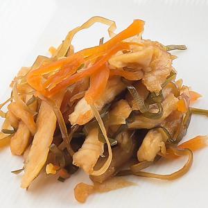 割干し大根 醤油漬け(150g)|hachibeikan|04