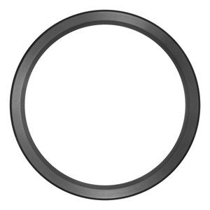 ZEROO ゼロ  交換用 ベゼル ブラック [B03]|hachigoten