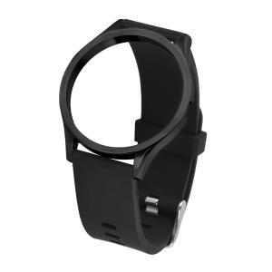 ZEROO ゼロ  腕時計 交換用 ラバーベルト [RS04]|hachigoten