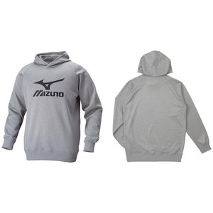 35%OFF ミズノ MIZUNO トレーニング ウェア パーカー スウェットシャツ 32MC5164|hachimorisports