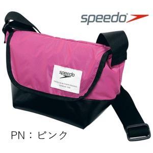 50%OFF speedo スピード ショルダーバッグ ミニバッグ 防水 SD95B14|hachimorisports