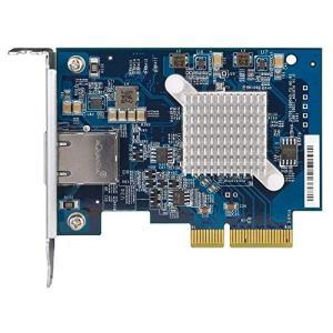 QNAP(キューナップ)QNAPの10 GbEネットワーク拡張カード QXG-10G1T