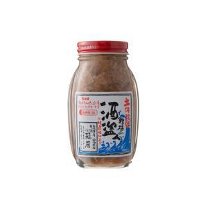 酒盗 甘口(なめびん) 120g
