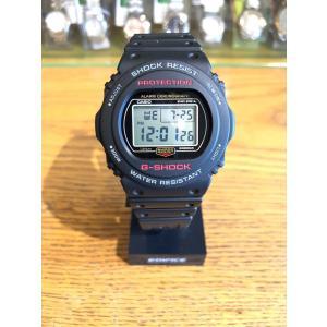 CASIO G-SHOCK DW-5750E-1JF|hachiyamegane