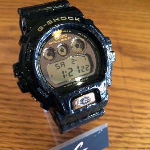 CASIO G-SHOCK DW-6900CR-1JF|hachiyamegane