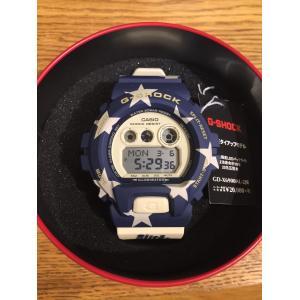 CASIO G-SHOCK GD-6900AL-2R|hachiyamegane