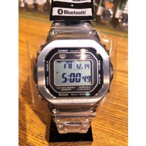 【正規品】【新品】CASIO G-SHOCK GMW-B5000D-1JF ケース付き!|hachiyamegane