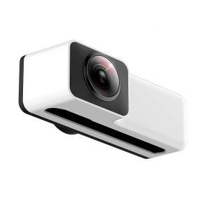 スマホ セルカレンズ 360度 VR 魚眼 PanoClip iPhone 7Plus/8Plus用 格安 360度カメラ|hacoscoshop