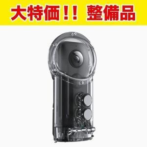 【整備品】Insta360 ONE X ダイブケース 潜水ケース 国内正規品|hacoscoshop