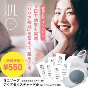 オールインワン 洗顔 \3日で効果を実感/ お試し サンプル 洗顔石鹸 保湿 敏感肌 ヒト型セラミド...