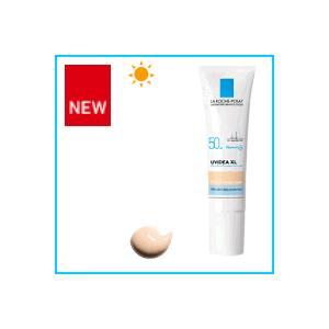 ラロッシュポゼ UVイデアXLティント SPF50 顔・体用日焼け止め 敏感肌 化粧下地|hadaplan