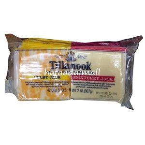 ティラムーク コンボ(モンタレーコルビージャック) チーズ 907g 大容量 お得