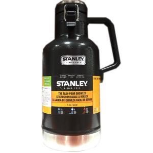 スタンレー 真空断熱ボトル  グロウラー 1.89L STANLEY コストコ カークランド
