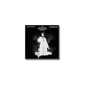 CARMEN McRAE / NOVEMBER GIRL (LP)