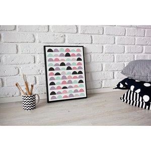 LOVELY POSTERS | APARTMENT WALL ART | A3 アートプリント/ポスター|hafen|03