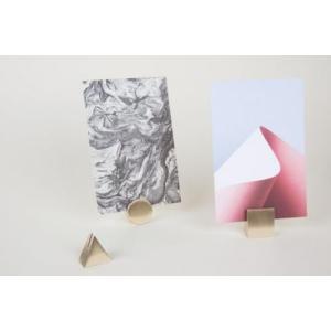 YIELD | GEO STANDS | カード/フォトスタンド|hafen