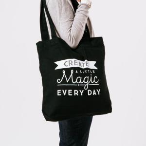 TOODLES NOODLES | CREATE A LITTLE MAGIC | トートバッグ|hafen