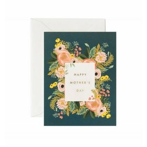 RIFLE PAPER CO. | BOUQUET MOTHER | 母の日 | グリーティングカード|hafen