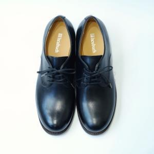 hcubuch (フーブ) | relieur (black) | 38サイズ/24cm|hafen