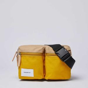 SANDQVIST | PAUL (multi yellow) | バッグ|hafen