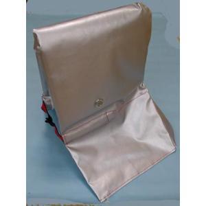 防災頭巾(特殊耐熱耐火アルミ加工)|hafuya