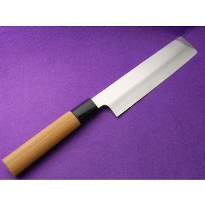 包丁 薄刃和包丁 サイズ150mm 料理用包丁|haganedo