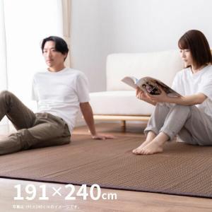 ■特徴 梅雨時期から夏場にかけての高温多湿の日本の暮らしをい草のさらりとした手触りや、天然の空気浄化...