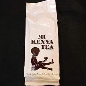 ケニア山の紅茶 こども(PF1) リッチボディテイスト 手摘み農薬不使用 250g|hagurachaya2