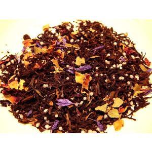 紅茶 プチ業務用 チェリー・スノーフラワー 250g FOP|hagurachaya2